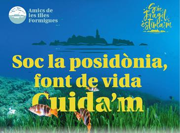 3ª Manifestació Submarina en Defensa de les Illes Formigues