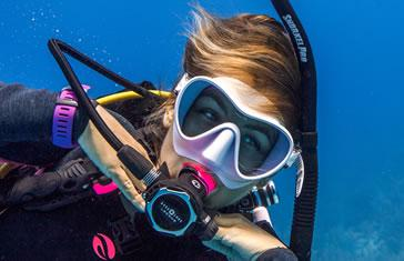 PADI Advanced Open Water Online