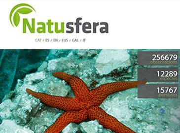 Gidive col·labora en la primera BioMARató organitzada per l'institut de Ciències del Mar