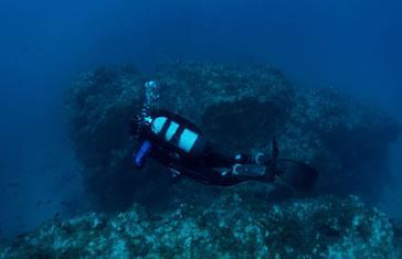 PADI Advanced Open Water + Buceo Profundo