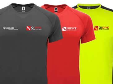 Nueva Gama de ropa de Gidive