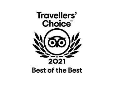 Tripadvisor distingue a Gidive como Travellers' Choice