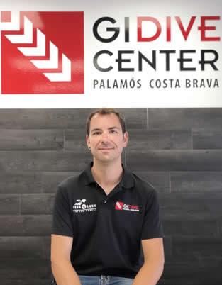Alfred Hernàndez Gidive Center