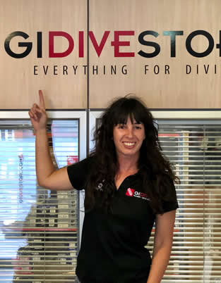 Belinda García Gidive Center