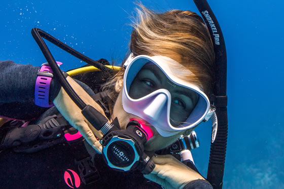 Curso PADI Advanced Open Water